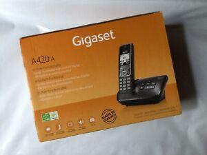 Gigaset A420A Digital Cordless Phone