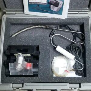 OTC SPX Tools Genisys Performance Gas Microgas Mod Analyzer
