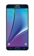Samsung Galaxy Note5 SM-N920 - 32GB - Black Sapphire (AT&T) Smartphone