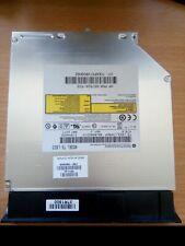 HP Pavilion G6 DVD-RW Optical Drive & Bezel 636380-001 - Ref: A26