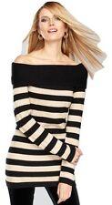 Woolen Cowl Neck Plus Size Jumpers & Cardigans for Women