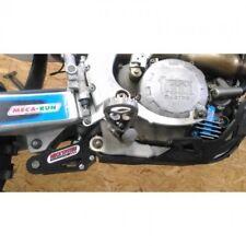 TM EN 125/250/300/450 2T & 4T 2011-18 - Rear Shock LINKAGE GUARD - Meca Systems