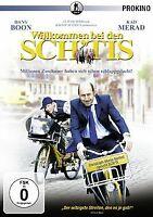 Willkommen bei den Sch'tis von Dany Boon | DVD | Zustand gut