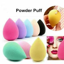 Makeup Blender Sponge Set Beauty Foundation Flawless Face Powder Puff Tool