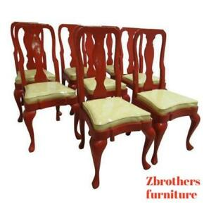 Chinese Dining Chairs For Sale In Stock Ebay