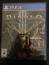 Diablo 3 Eternal Collection [ Complete Edition ] (PS4) Brand New Sealed