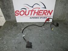 TRIUMPH SPEED TRIPLE 1050 2011 STARTER SOLENOID (BOX)
