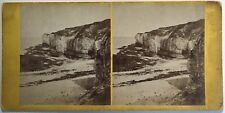 Felix Bay Photographie Stereo Vintage Albumine