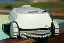 Dolphin Saturn robotic pool cleaner by Maytronics