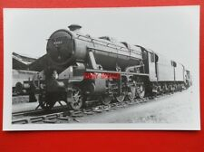 PHOTO  LMS CLASS 8F LOCO NO 48063 AT WEST MOWERS