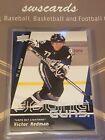 2009-10 Upper Deck Series 1 Hockey Victor Hedman Young Guns #202 - Lightning