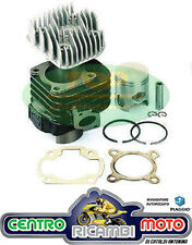 9909610 GRUPPO TERMICO TOP TROPHY NERO MINARELLI ORIZZONTALE ARIA D.47MM SPIN.10