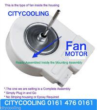 Recambios y accesorios de motor ventilador para frigoríficos y congeladores