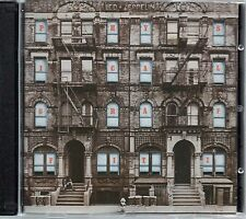 LED ZEPPELIN - Physical Graffiti - 2xCD Album