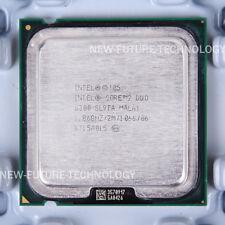 Intel Core 2 Duo E6300 (BX80557E6300) SL9SA SL9TA SLA2L CPU 1066/1.86 GHz LGA775