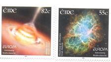 Ireland-Astronomy(1964-5)mnh set of 2