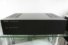AMPLIFICATORE FINALE ROTEL RB 981 RB981 130WRMS/2CH 360WRMS/MONO POWER AMPLIFIER