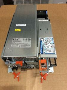 EMC VNX 5500 Storage Processor w/ 2.13GHz Processor 12GB RAM 110-140-102B