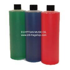 EGYPTIAN MUSK FRAGRANCE BODY OILS