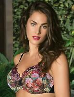 Lise Charmel Ecrin Desir Padded Bra ACG8515 Womens Luxury Bras