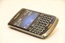 BlackBerry Bold 9700 QWERTY Smartphone GSM 3G ORANGE Mobile Cell Phone 14392-001