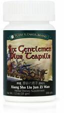 Plum Flower, Six Gentlemen Plus Teapills, Xiang Sha Liu Jun Zi Wan, 200 ct