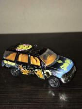 Matchbox Ford Expedition- Scooby Doo (1998)