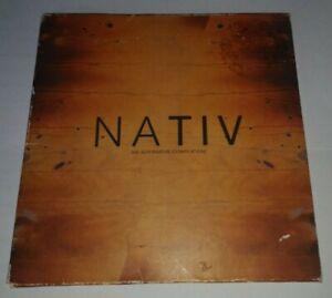 Various Artist, NATIV, An Alternative Compilation, Pre Owned Promo CD