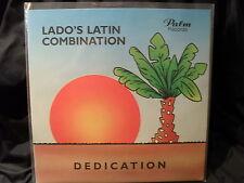 Lado´s Latin Combination - Dedication