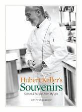 HUBERT KELLER'S SOUVENIR - PENELOPE WISNER, ET AL. HUBERT KELLER (HARDCOVER) NEW