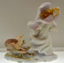 Seraphim Angel WINONA Noble Companion 78903 Ltd Ed #d 467/5000 *FREEusaSHIP