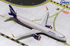 Gemini Jets 1:400 Aeroflot Airbus A321 VP-BAF GJAFL1497 IN STOCK