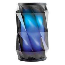 iHome Ibt74 Color Changing Bluetooth Wireless Rechargeable Speaker System