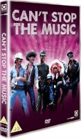 Nuovo Can'T Stop The Music DVD (OPTD1801)