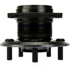 Axle Bearing and Hub Assembly-Premium Hubs Rear Centric fits 01-05 Toyota RAV4