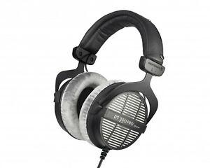 Beyerdynamic DT 990 Pro Open Dynamic Headphone (250 Ohm)