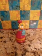 The Simpsons 3-D Red Chess Piece
