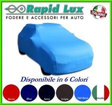Telo copriauto antipolvere Jolly adattabile per Fiat Grande Punto (2005-12)