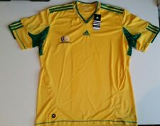 South Africa 2010 World Cup NEW WITH TAGS Soccer Jersey Adidas Size XXL NWT RARE
