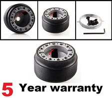 BOSS KIT HUB FITS LAND ROVER DISCOVERY & MOMO OMP SPARCO STEERING WHEEL