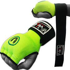 VELO Innen Handschützer Handschuhe Boxen Gepolstert Bandagen Faust MMA Gel