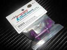 GPM SPU705038 support de transmission centrale aluminium SERPENT 705