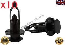 10pcs Bumper Cover Rivets/Retainers/Clips (52161-02020) for Lexus Toyota
