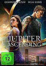 Jupiter Ascending | DVD | Zustand sehr gut