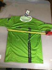 Borah Teamwear Mens Size Marathon Run Running Shirt Large L (6910-139) 00004000