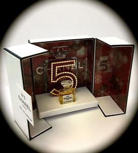 CHANEL No 5 EDP Eau de Parfum Miniature Collectible