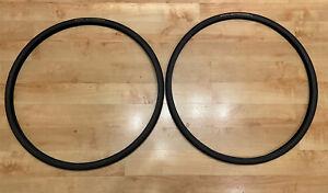 Continental Gatorskin Folding Pair Of Tyres 700x25c