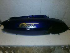 Daelim Otello 125 SG125 Verkleidung Seitenverkleidung rechts hinten violett Top!