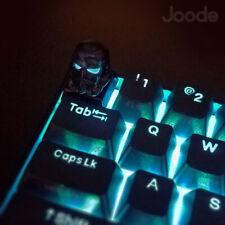 Star Wars Shadow Trooper LED Keycap Handmade Resin Custom Artisan
