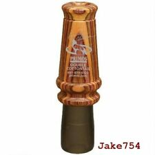 Primos Double Cottontail Predator Call Laminated Barrel # 365 Brand New